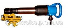 Отбойный пневматический молоток МОП-3....