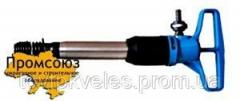 Молоток пневматический отбойный МОП-4