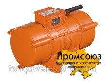 Вибраторы площадочные электромеханические ИВ-104Б;