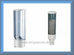 Держатель стаканов одноразовых ACQUALBA A55901 Mar