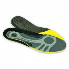 Стельки для обуви мягкие HAIX Be Safety