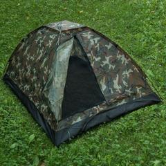 Палатка 2-х местная IGLU Super Mil-Tec...