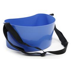 Корзина для ягод Горизонт 3.5 л голубая (GR
