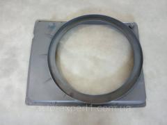 Диффузор радиатора HOWO H7 WG9918531003