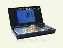 Scales pocket jeweler EPS-6000