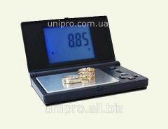 Scales pocket jeweler EPS-6000