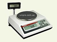 Scales laboratory electronic Axis A250R