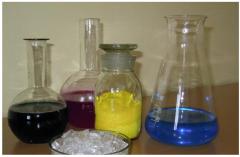 Железо-аммоний щавелевокислое закисное