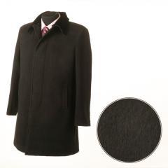 The coat is winter, a coat man's