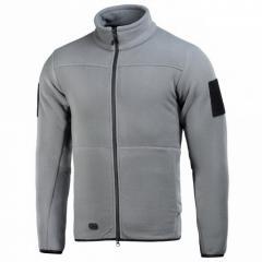 M-Tac Fleece Jacket Fleece Cold Weather Gray