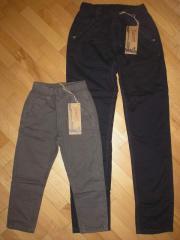 Утепленные котоновые брюки Sincere на мальчиков