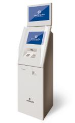 Payment ART-63 terminal
