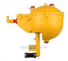 Редуктор давления воды LUBING для системы поения с