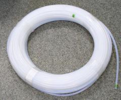Tube ftoroplastovy (always available)