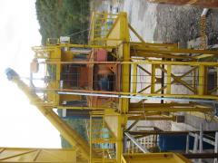 Бетоносмесительное оборудование