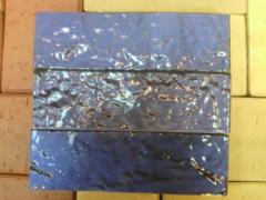 Brick exclusive glazed (handwork) Holland