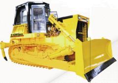 Bulldozer 4161L