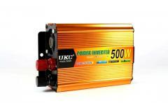 Преобразователь инвертор AC/DC 500W 12V SSK
