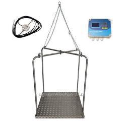 Веса для индеек c контроллером / платформа для