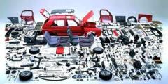 Автозапчасти FIAT ( Фиат) бывшие в употреблении (