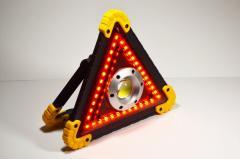 Светодиодный фонарь аварийного освещения
