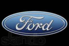 Автозапчасти FORD ( Форд ) бывшие в употреблении (