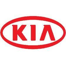 The auto parts of KIA (KIA) which were in the use