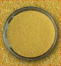 Крупа кукурузная ГОСТ 6002-69 № 4