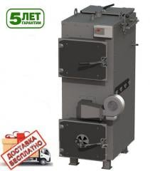 Solid fuel universal pyrolysis waste heat boilers.