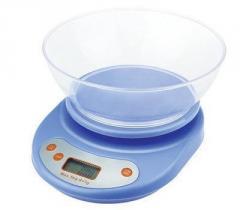 Весы кухонные SCALE EK-01 с чашей