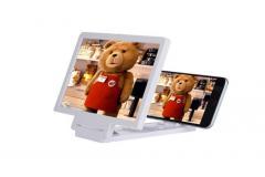 Подставка-увеличитель экрана для смартфона UFT
