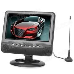 Портативный телевизор OPERA-901 ЖК TV экран...
