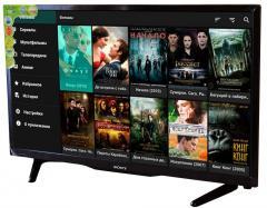 "Телевизоры Samsung SmartTV 42"" Series6..."