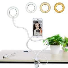 Универсальный держатель для телефона с подсветкой,