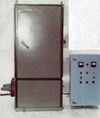 АЗК-1 Аппаратура задания контроля подъемной машины