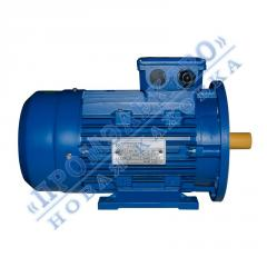 The AIR63V4 electric motor - 0,37kvt/1500 rpm