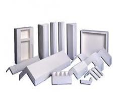 Упаковка из пенопласта для мебели