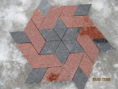 Granite tile. Granite slabs. Granite delivery.