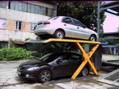 LP-2h80 multi-parking