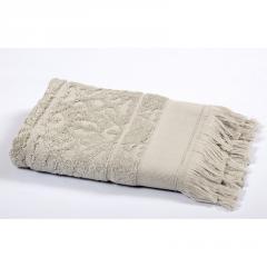 Полотенце Tac Royal Bamboo Jacquard - Inci 50*90