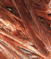 Cable copper (always available - a wide choice)