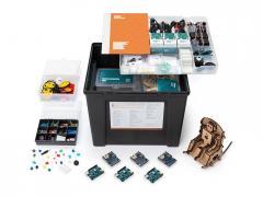 Arduino CTC 101 Program - FULL / AKX00002