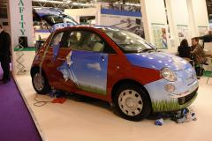 Letters are not ligh