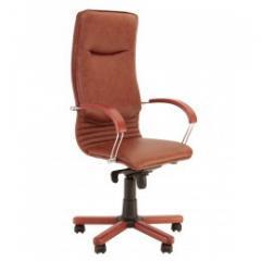 Кресло для руководителей NOVA wood MPD EX1
