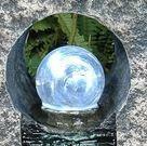 Шар для фонтана 80 мм