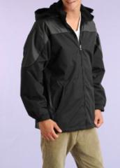 Новая зимняя куртка мужская термо- и Waterproof,