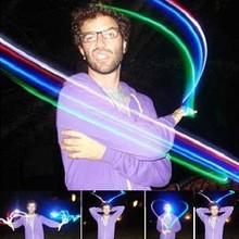 Волшебный палец с разноцветный светодиодный...