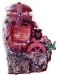 Фонтан декоративний кімнатний Водоспад Млин
