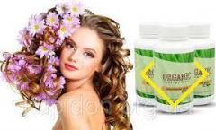 100 % ОРИГИНАЛ Витамины для волос от Organic...