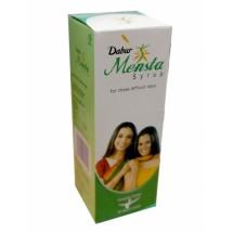 Менста - Негормональное средство. Применяется